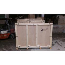通用包装木箱定制-木箱定制-越狮工业优质商家图片