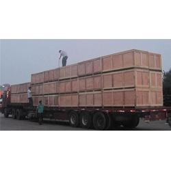 甘肅木箱定制-木箱定制哪家好-廣州越獅圖片