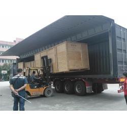 中山木箱定制-越狮工业品质保证-胶合板木箱定制图片