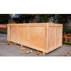 加厚木箱定制-西藏木箱定制-越狮工业质量可靠(查看)图片