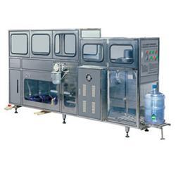 桶装水灌装机,桶装水灌装机纯净水灌装机,安吉尔五金图片