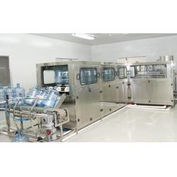 安吉尔五金(图)|纯净水灌装机生产线|灌装机图片