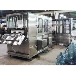 安吉尔五金(图)、桶装水灌装机、灌装机图片