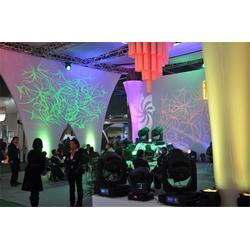 南林装饰|上海灯光音响展展台搭建服务|上海灯光音响展展台搭建图片
