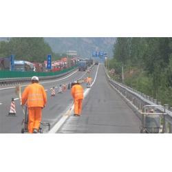 大庆市道路划线_奈特尔交通器材(在线咨询)_厂区道路划线图片