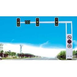 厦门交通信号灯-奈特尔交通器材-交通信号灯图片