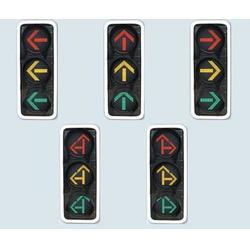 宜春交通信号灯-奈特尔交通器材-交通信号灯图片