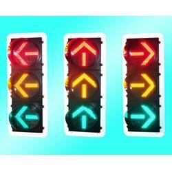 烟台交通信号灯,奈特尔交通器材,交通信号灯图片