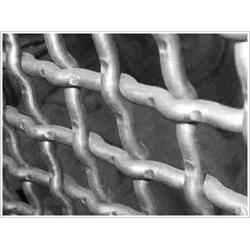 轧花编织网|铁丝轧花编织网|永然金属丝网图片