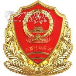 大型挂徽制作厂新工商徽制作图片