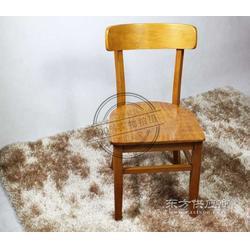 厂家实木椅子 酒店 咖啡厅 会所专用椅 兴派家具图片