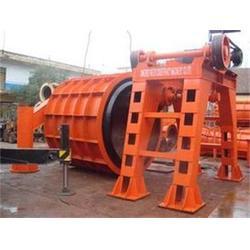 水泥制管机视频-丰诚机械(在线咨询)-定西水泥制管机图片