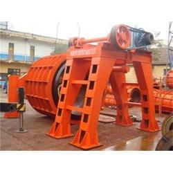 水泥制管机、丰诚机械、商丘水泥制管机图片