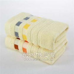 竹纤维墨竹毛巾加厚竹炭毛巾美容巾礼品毛巾图片