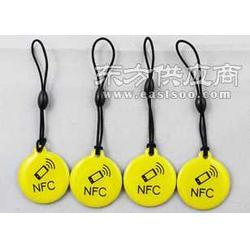 NFC卡 滴胶卡制作 NFC滴胶卡 NFC手机支付卡图片