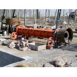 立式挤压水泥制管机销售-立式挤压水泥制管机-三龙水泥制管机图片