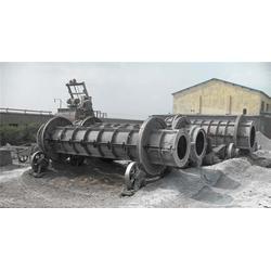 水泥制管机生产,白银水泥制管机,青州三龙建材图片