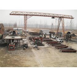 水泥制管机-山东水泥制管机-青州三龙(查看)图片