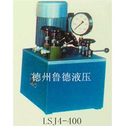 电动液压泵_电动液压泵厂家直销_鲁德液压图片