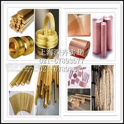 深卉销售铅黄铜HPb59-2图片