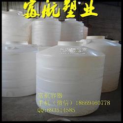2吨塑料桶生产厂家大量供应图片