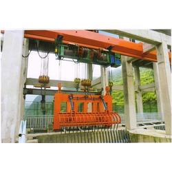 螺杆式启闭机_黄河水工机械_安徽螺杆式启闭机供应定做图片