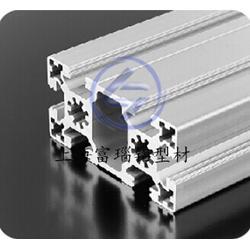 铝型材、铝型材散热器、富瑙铝型材图片