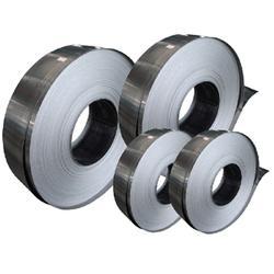 热镀锌钢带厂、镀锌钢带、河北塔旺图片
