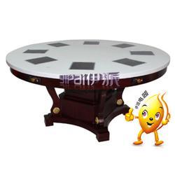 佛山大理石餐桌|火锅大理石餐桌|伊派餐饮设备图片