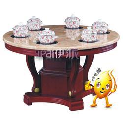 伊派餐饮设备供应厂家(图),商用大理石餐桌,大理石餐桌图片