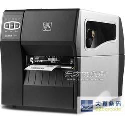 斑马zt210zebra zt210条码打印机图片