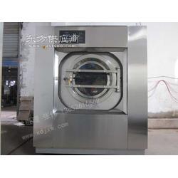 大型洗衣房设备洗宾馆床单设备酒店布草洗涤设备图片