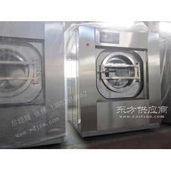 大型洗衣设备客房用品清洗机器酒店布草洗涤设备图片