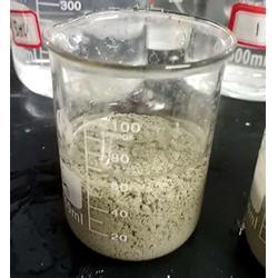 陶瓷厂污水处理絮凝剂图片