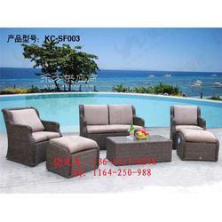 藤艺沙发的 仿藤家具公司 藤编躺椅图片