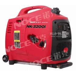 NK-3200i/3kw数码变频静音汽油发电机 诺克动力图片