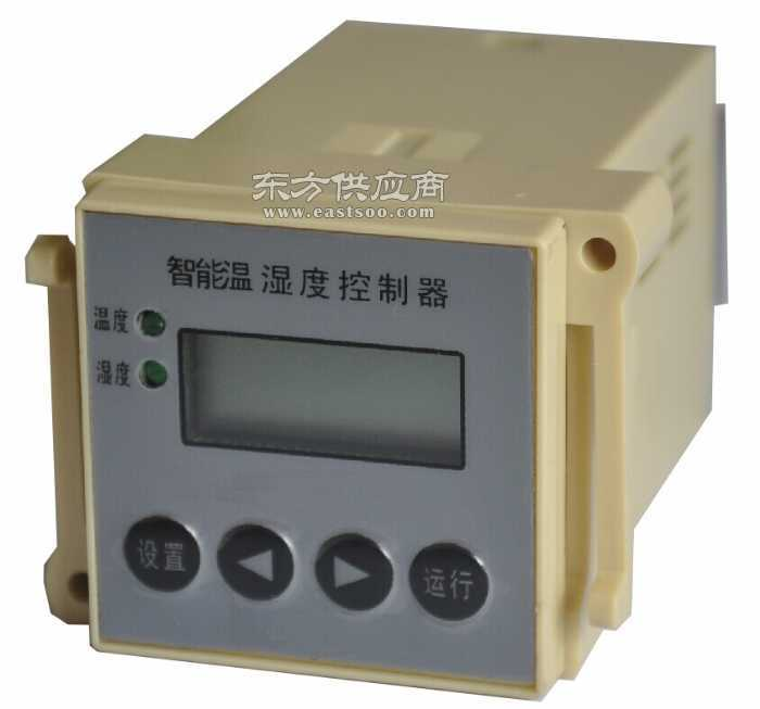 液晶智能温湿度控制器