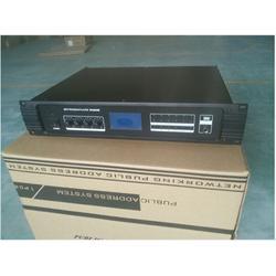 深圳网络广播系统,星鸿德电子,可以定时播放图片
