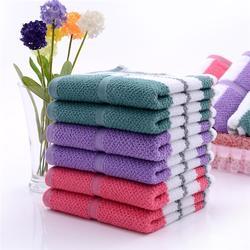 纯棉毛巾、儿童纯棉毛巾面巾、亿家宝图片