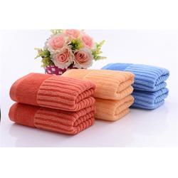 外贸纯棉毛巾,纯棉毛巾,亿家宝图片