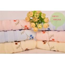 纯棉毛巾零售-亿家宝(已认证)纯棉毛巾图片