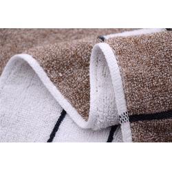 亿家宝(图)、中档纯棉毛巾、纯棉毛巾图片
