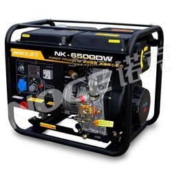 诺克进口柴油发电电焊两用机190A焊机图片
