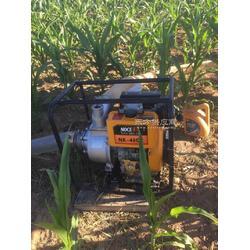 诺克2寸浇水自吸水泵柴油发电自吸水泵图片