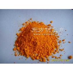 永固桔黄RN永固橙RN颜料橙5PO5图片