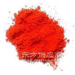 立索尔大红B油墨专用颜料图片