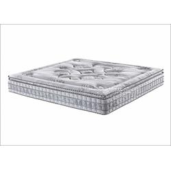 定制现代床垫哪家好相互依偎床垫定制图片