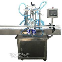 全自动小瓶灌装机-全自动调和油灌装机SLQY-2图片