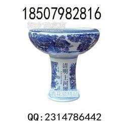 大量制作陶瓷大缸图片