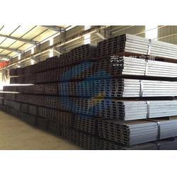 常鑫机械厂家直销Q235/Q345槽钢 8号槽钢图片